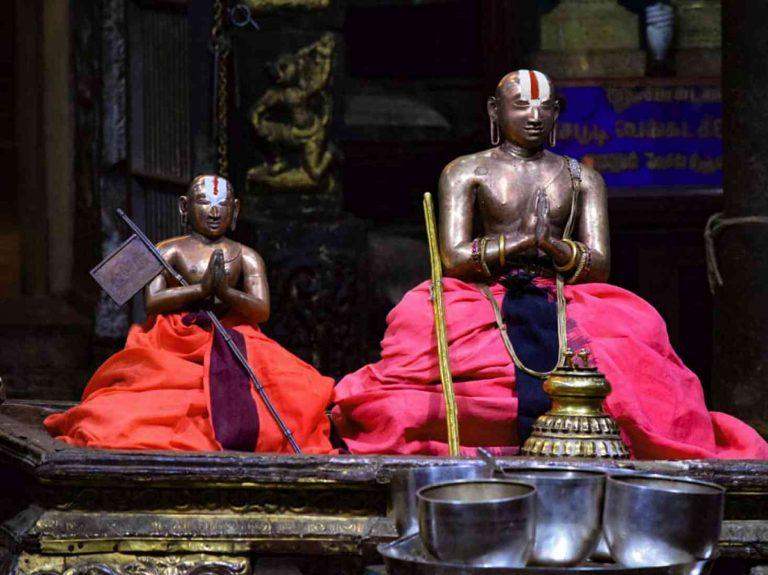 Gītārtha Saṅgrahaḥ – Zusammenfassung der BhagavadGītā