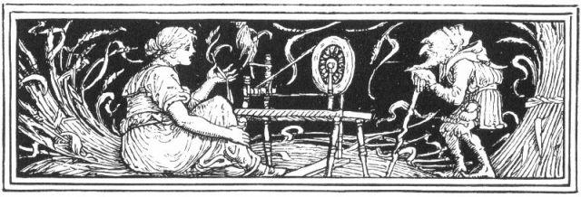 Rumpelstilzchen – Vedana in GrimmsMärchen
